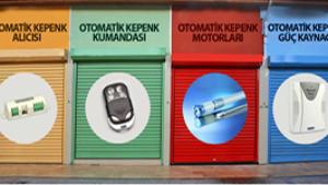 İzmir Kepenk Tamiri
