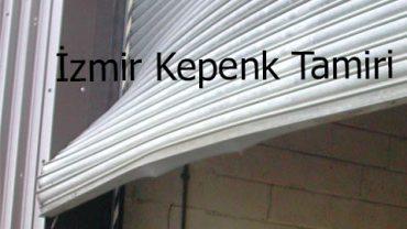 İzmir Otomatik Kepenk Tamiri